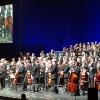 Morricone in concert alla O2 Arena