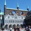 Rathaus Markt
