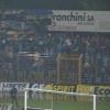 Stadio Cornaredo, Lugano-Inter, curva interista