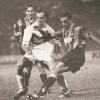 Stadio Cornaredo, un momento di Lugano-Inter