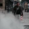 Tra il fumo di Avenue de la Gare