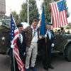 In Place Constitution per il 70° Anniversario della Liberazione degli Alleati