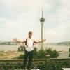 Panorama dalla Rocca Guia e Torre di Macao
