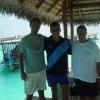 Harbour con animatori Stefano e Matteo