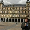 Stand-up in Plaza Mayor