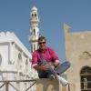 Isola Al-Muharraq, residenza dello sceicco Isa bin Ali Al Khalifa