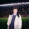 Old Trafford, sopralluogo