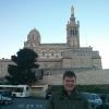 Sulla collina di Notre Dame