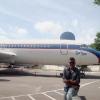 Graceland, Elvis'airplanes