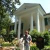 Graceland, Mansion
