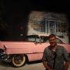 Graceland, Car Museum Pink Cadillac