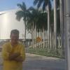 In Miami downtown, all'American Airlines Arena dove i giocano i Miami Heat NBA in 601 Biscayne Blvd