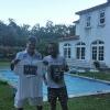 A Miami downtown, a casa di Tommaso Cardana, Presidente dell'Inter Club Miami