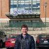 Al Miller Park dei Brewers
