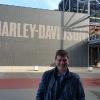 al Harley Davidson Museum