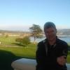 A 17Mile Drive, Pebble Beach Golf Club