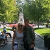 In Dorchester Square