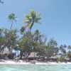 Spiaggia del Sofitel