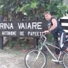 In bici a Vaiare