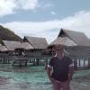 Al Sofitel, overwater bungalows