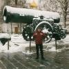 Cremlino, Cannone dello Zar