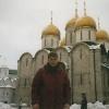 Cremlino, Cattedrale dell'Assunzione