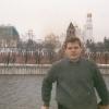 Lungo la Moscova