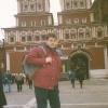 Piazza Rossa, Porta della Resurrezione