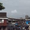 Lo slum di Dharavi