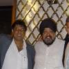 Al Punjab Grill con Franco, Mario De Sequeira e Anup Bathia