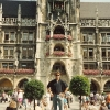 In Marienplatz