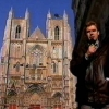 Stand-up alla Cattedrale St.Pierre