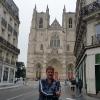 A Nantes, la Cattedrale dei Santi Pietro e Paolo