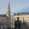 A Nantes, la Place Royale