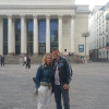 A Nantes, il Teatro dell'Opera in Place Graslin