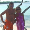 Club Hotel Riu, spiaggia