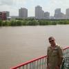 Natchez Steamer sul Mississippi