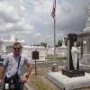 Esplanade, St.Louis 3 Cemetery