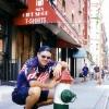 Manhattan, Little Italy
