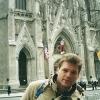 Manhattan, 5th Avenue, Saint Patrick's Cathedral