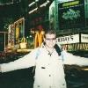 Manhattan, Times Square