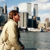 Brooklin, Pier One sulle Twin Towers