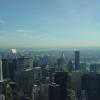 Manhattan,dall'Empire State Building