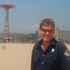 Brooklyn, Coney Island, spiaggia