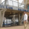 Staten Island, Ballpark at St. George baseball stadium
