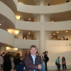 Guggenheim Museum of Modern Art, interno