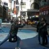 Fotografo in Times Square