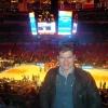 Madison Square Garden per New York Knicks