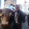 Wall Street, Charging Bull