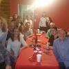 A Staten Island, festa italo-americana a casa di James